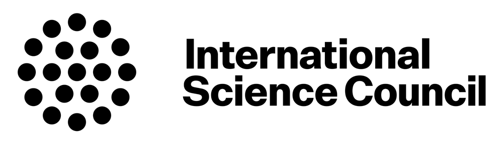 international science council logo